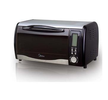 Midea美的 AG17FC-AALR豪华电烤箱家用