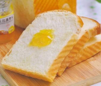 鸡蛋土司面包