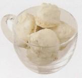 榛果蛋白霜