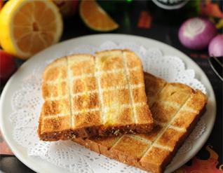 烤面包机维护和使用注意事项