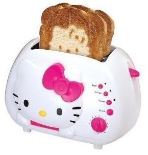 烤面包机和面包机的区别