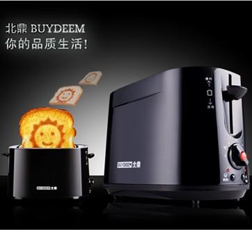 北鼎D504烤面包机