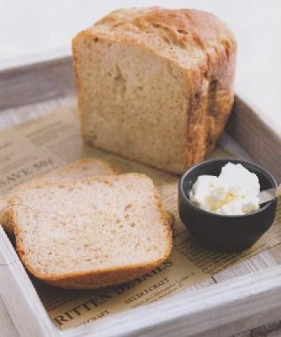 酸面团黑麦面包