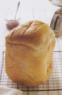 日常白面包
