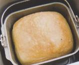 做好的面包