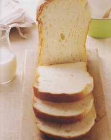 白神酵母面包