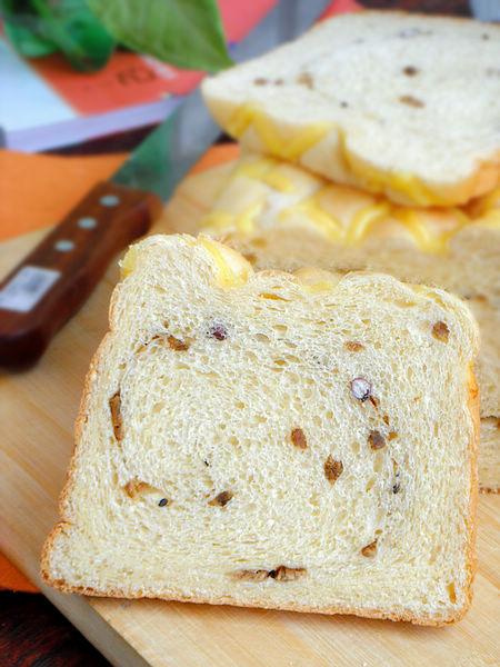 柏翠PE6300UG面包机做面包