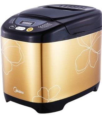 Midea/美的 EHS15AP-PGS彩钢面包机