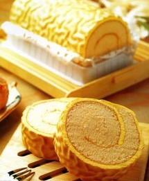 百变面包机