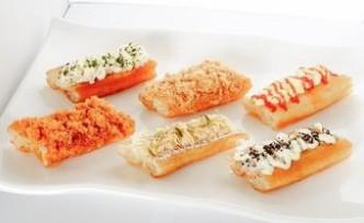面包机品牌