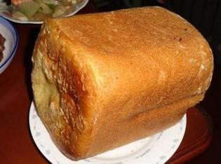面包机做面包的原理