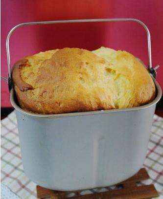 酸奶葡萄干面包