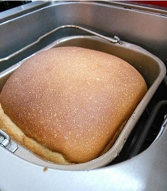 酸奶老式面包