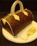 轻轻松松体验香滑的蛋糕