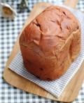 柏翠PE8990SUG面包机制作可可巧克力豆吐司