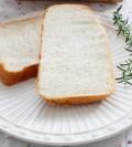 面包机做酸奶蛋白吐司
