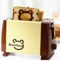 梅然:面包机 生活的主流