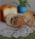 柏翠PE8990S面包机做三鲜馅面包的方法