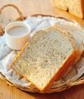 柏翠PE8200UG面包机做伯爵红茶吐司