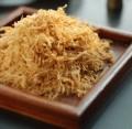 小馒头:柏翠面包机制作原味肉松